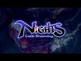 NiGHTS: Lucid Dreaming, An OC ReMix Album (Trailer)