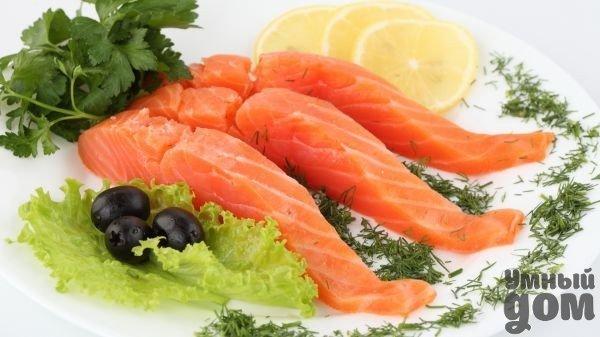Польза рыбы, чем больше тем крепче здоровье Всем известно, что рыба - высококалорийный пищевой продукт, не уступающий лучшим сортам мяса домашних животных. Вкусовые качества ее так же высоки, а блюда, приготовленные из рыбы, настолько разнообразны, что не надоедают продолжительное время. Однако полезна ли она для здоровья человека и чем? Диетологи уверены Есть рыбу очень полезно, и сегодня об этом знают многие, ведь она содержит целебные жирные кислоты омега - 3. Наиболее богаты ими норвежская…