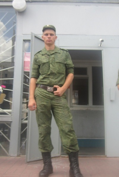 Андрей Тютюнников, 24 января , Екатеринбург, id132362446