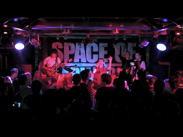 Twelves - A Day to Remember - All I Want cover. live at Underground, Lviv