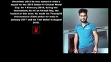 Rishabh Pant Indian Cricketer Biography With Detail