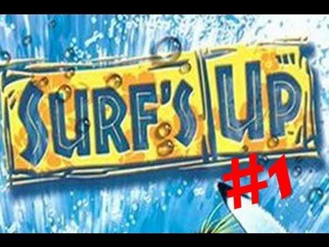 Surfs up PSP. Часть 1. Сёрфер-мастеры