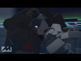 Transformers: Power of the Primes - эпизод 4