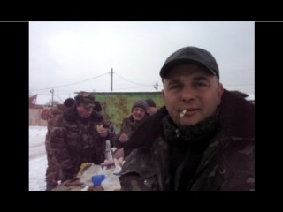 Незаконная охота на Кабана продолжается. Луганск
