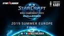 2019 WCS Summer Challenger EU - Final