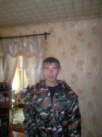 Василий Хохлов, Москва, id219956806