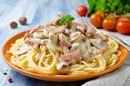 Спагетти: подборка самых вкусных рецептов