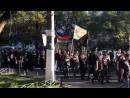 Одесса под черным знаменем Ислама