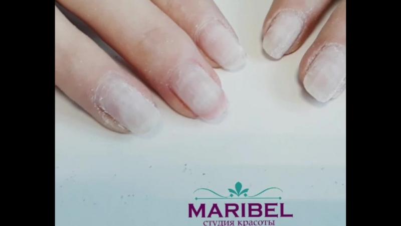 Коррекция ногтей гелем с покрытием гель-лак от студии красоты MARIBEL 533-407 г.Барнаул » Freewka.com - Смотреть онлайн в хорощем качестве