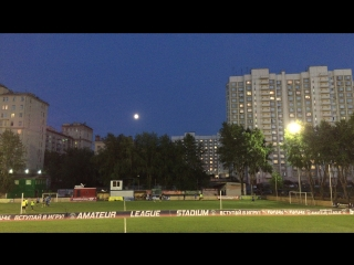 1/8 europa league 🏆 | milano city - torpedo