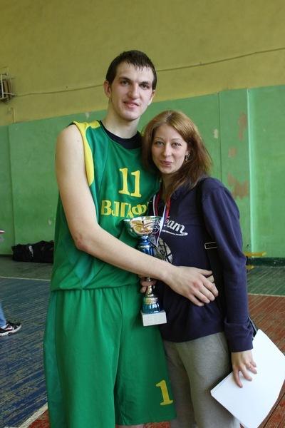 Дарья Прасолова, Великие Луки, id19500039