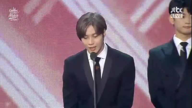 Congratulations our Artist, Our Jonghyun, you deserve this award! Miss you so much... - 종현아_덕분에_내평생이따뜻해