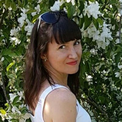 Мария Курис