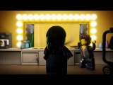Die LEGO® News Show - Erlebt Dans neue Frisur!