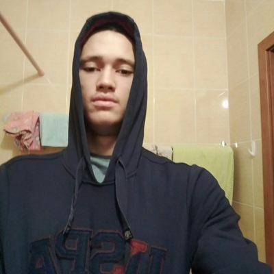 Егор Абдукасымов