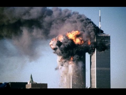 O Milagre da Escadaria B1 - Word Trade Center Full HD 11 de Setembro de 2001