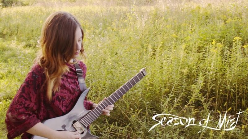 Sarah Longfield - Citrine (official premiere)
