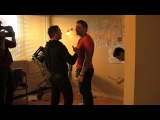 The Making of GONE - (w Michael Mando and Aiman Beretta)