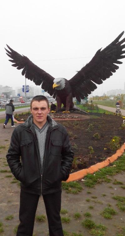 Руслан Муравський, 18 февраля , Киев, id155480793