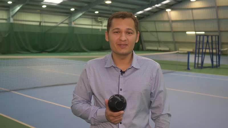 Комментаторы Eurosport о шансах Шараповой и Хачанова