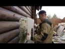 Дымоходы Craft - Монтаж камина в срубе