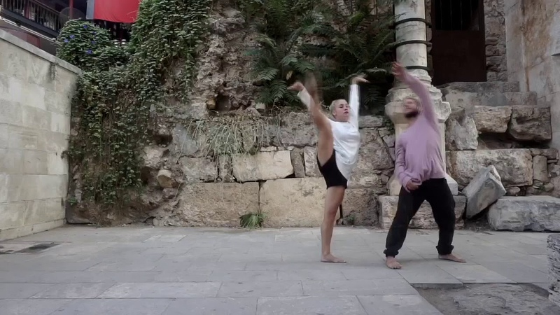Dance choreography by Roni Like One   @michlofficial - die trying