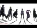 ★Akame ga kill amv HD _ Убийца Акаме (амв) [клип]★Courtesy Call★
