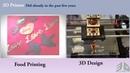 3D Printer Presentation (ppt)