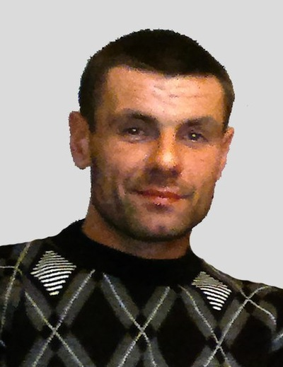 Павел Лисицин, 11 ноября 1982, Никополь, id187920352
