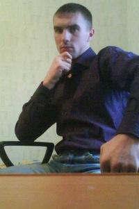 Семен Ютишев, 14 июня 1991, Волгоград, id191078659