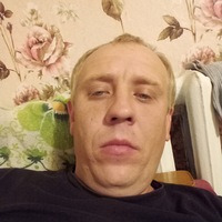 Анкета Максим Лебедев