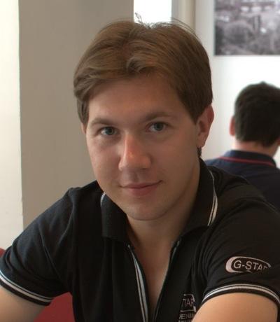 Карен Геворкян, 29 августа 1989, Москва, id47560148