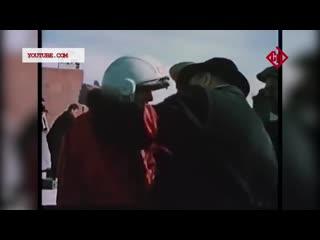 Флешмоб, посвящённый Ю.А.Гагарину