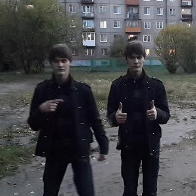 Вячеслав Чусовитин, 9 января 1995, Ангарск, id72350124