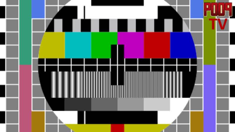 Прямая трансляция телеканала Poop TV (часть 2)
