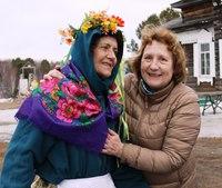 Польский народный праздник Мажанна-2015