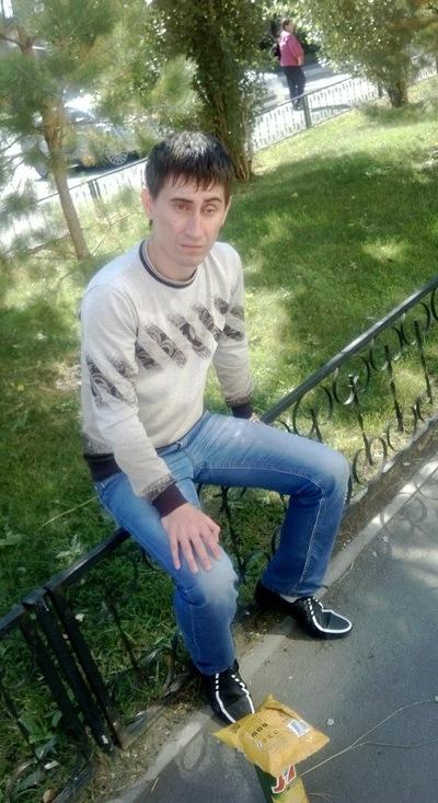 Андрей Кутялкин, 7 декабря 1990, Тюмень, id137504339