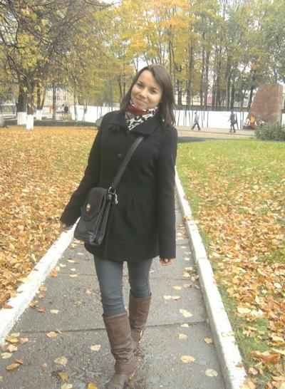 Оля Ситняковская, 21 января , Смоленск, id209035018