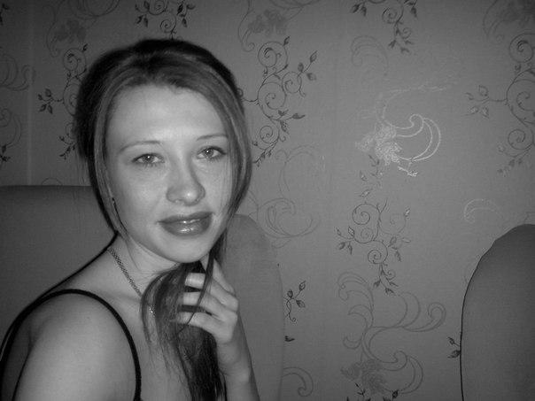 Надя Силаева | Смоленск