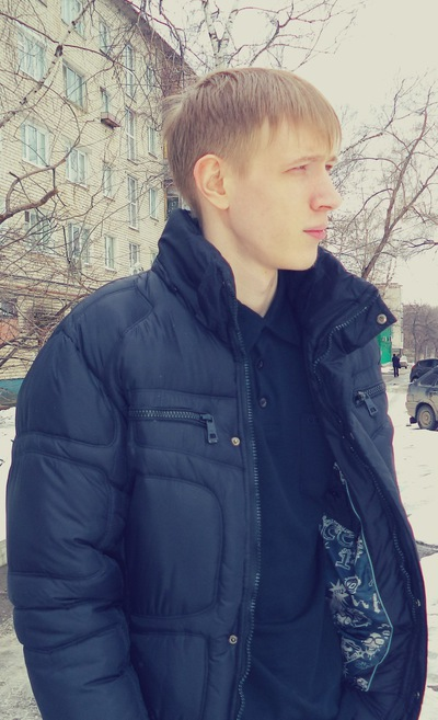 Виталий Ирючкин