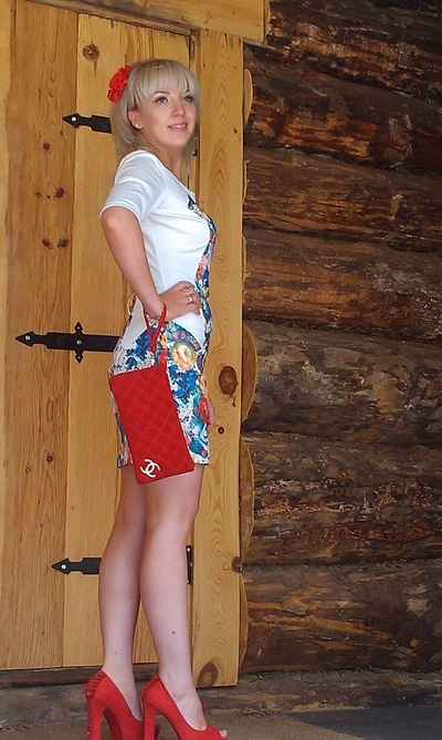 Марина Лысенко, 27 апреля 1983, Макаров, id27854142