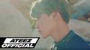 ATEEZ(에이티즈) TREASURE EP.1 : All To Zero Teaser '산(SAN)'