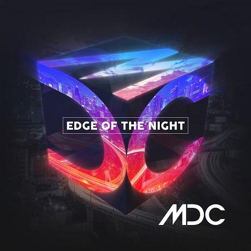 MDC альбом Edge of the Night