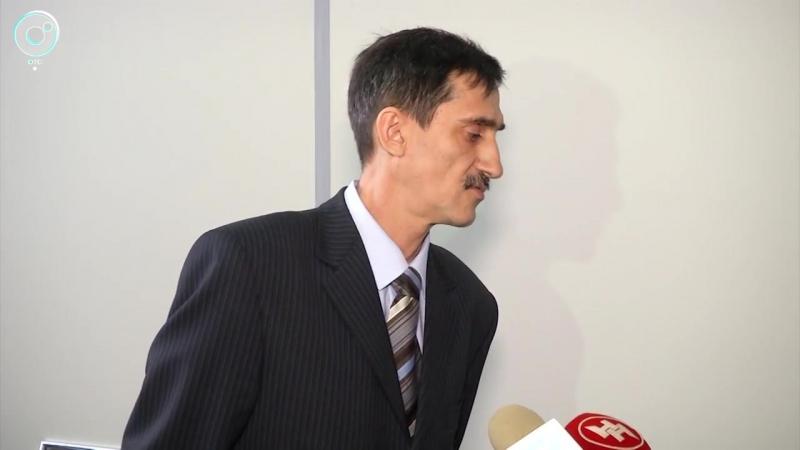 ПолПред Меняйло посетил Электросигнал
