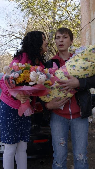 Алёна Швайко, 14 июня 1988, Чита, id26700076