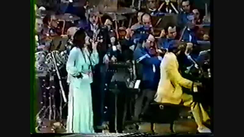 Carpenters - Evening at Pops - 1974 (Live with the Boston Pops Orchestra conducted by Arthur Fiedler)