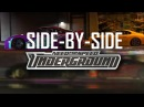 Side-By-Side NFS Underground 1 Intro Remake in GTA V (That Nostalgia Feel!!) Comparison!