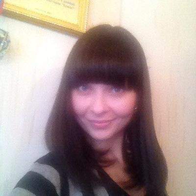 Кристина Соловьёва, 2 октября 1991, Ангарск, id132809178