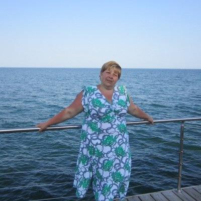 Лилия Заботина, 28 декабря 1962, Санкт-Петербург, id48710348