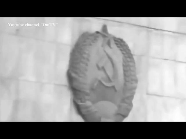 Декабрь 1986. Казахстан. Майдан в Алма-Ате. Желтоксан.